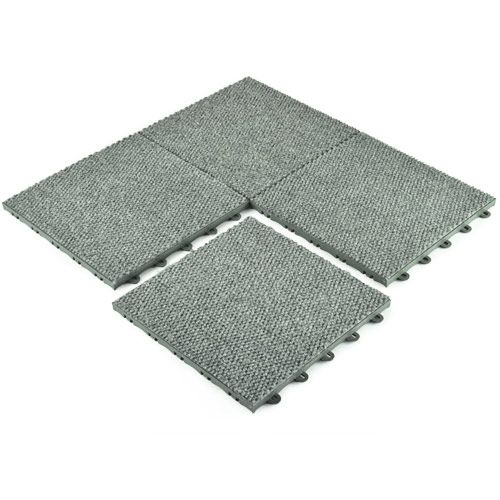 Basement Modular Carpet Tiles With A Raised Lock Togther Base Carpet Tiles Modular Carpet Tiles Carpet Tiles Basement
