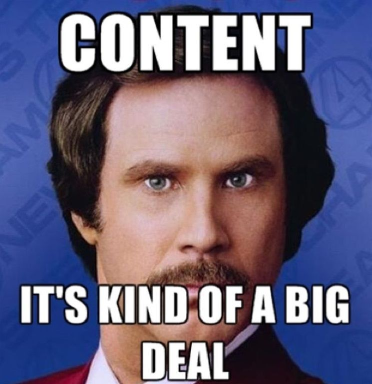 Content Is King Content Marketing Digital Marketing Agency Content Marketing Strategy