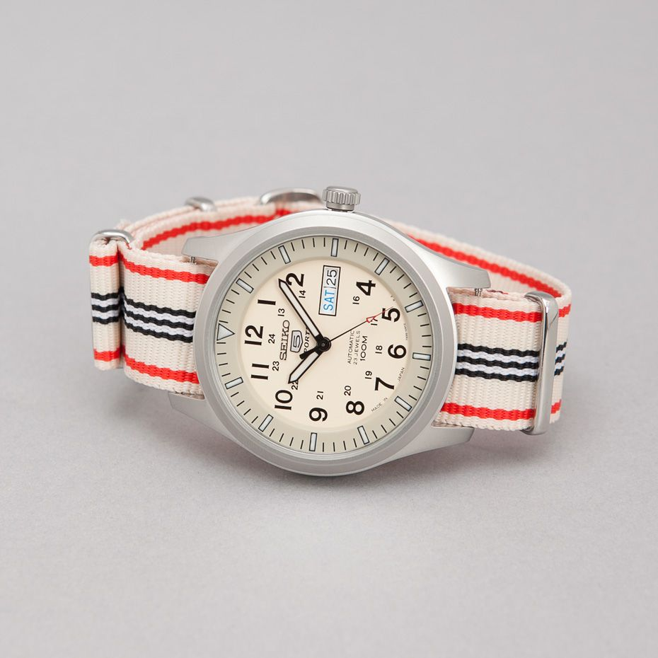 The made in japan military watch is an automatic military grade wrist watch from seiko s much for Military grade watches
