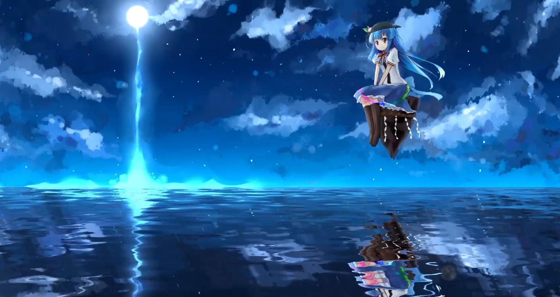 Free Anime Wallpaper Engine ayam