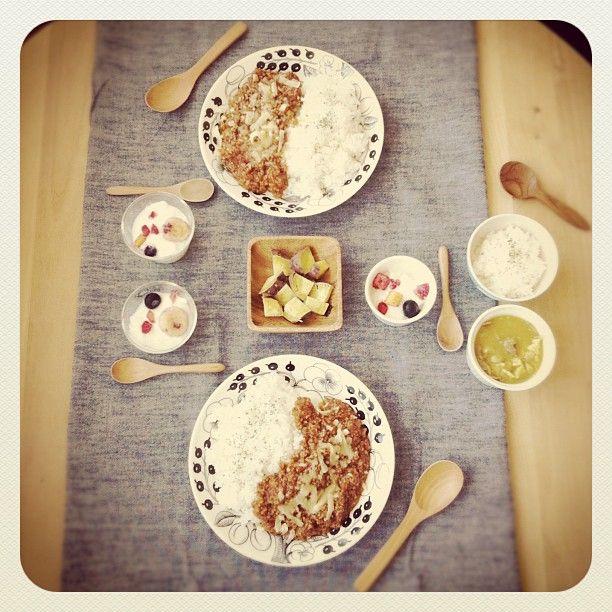 Breakfast / kyonkousa
