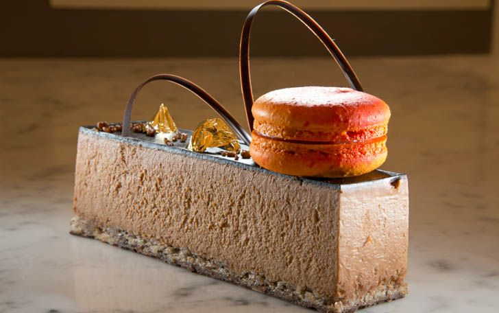 Patisserie Chanson Is Not Just a Pretty Name (With images) French pastries, Patisserie, Pretty