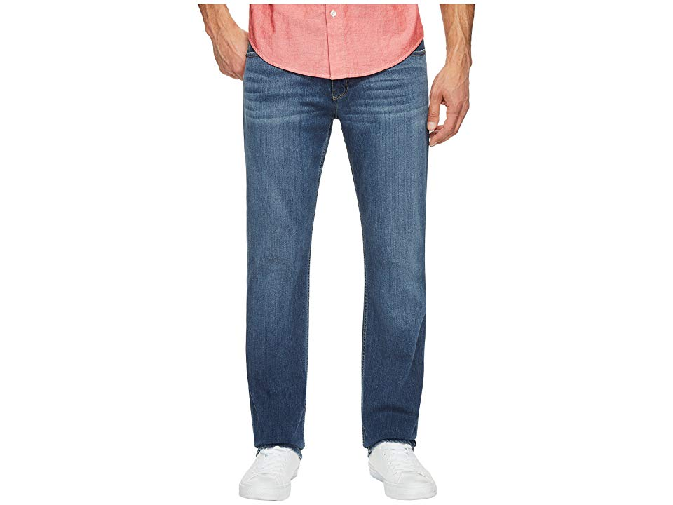 Paige Normandie Straight Leg Soft Comfort Stretch in Birch Birch Mens Jeans Keep it classic with the everversatile PAIGE Normandie The Normandie jean sports a regular ris...