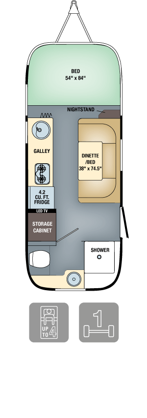 Pin On Airstream Trailers