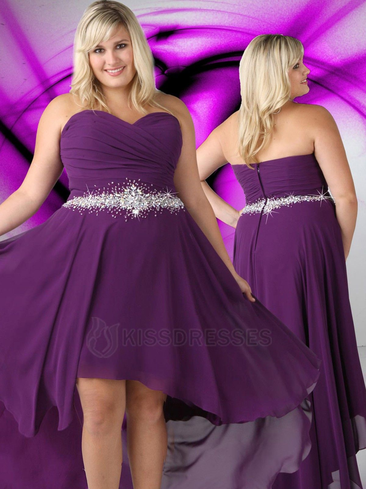 Cutethickgirls cheap plus size prom dresses plussizedresses