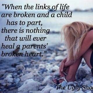 Missing My Daughter In Heaven Im Broken And I Dont Think Ill