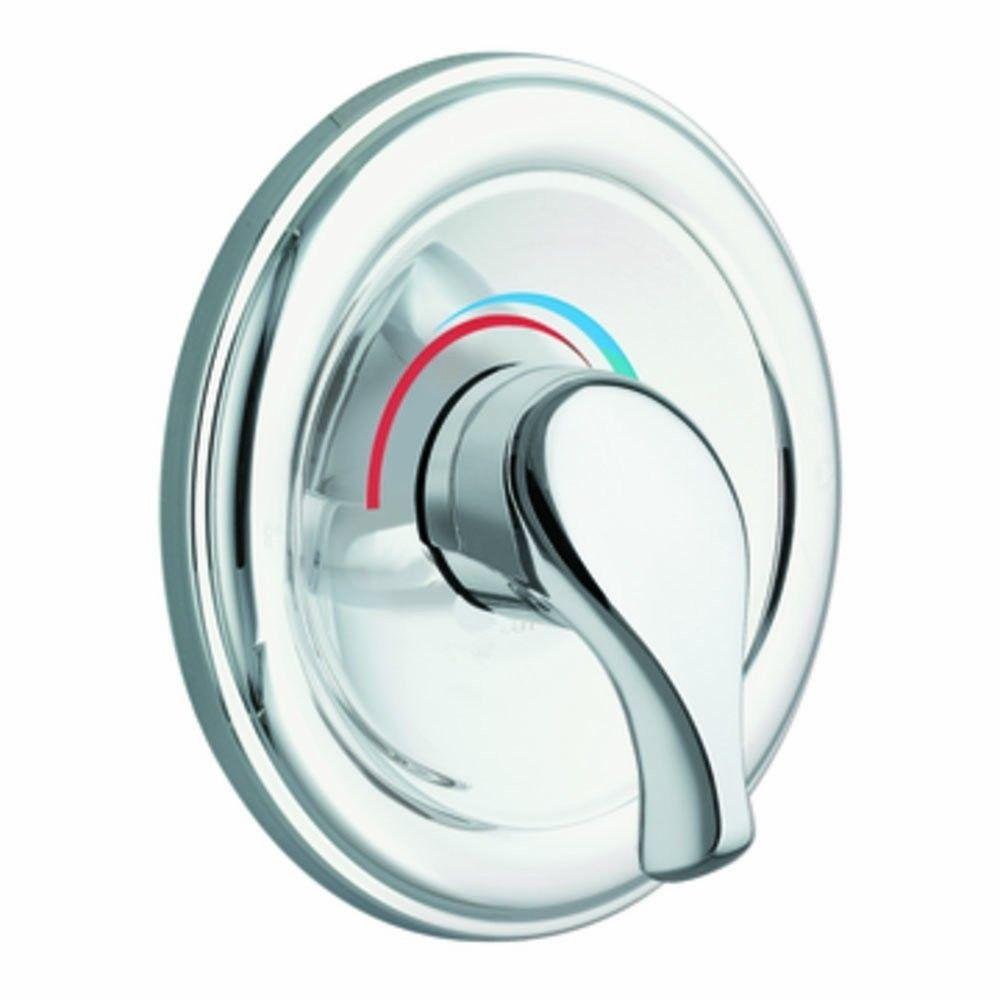 Legend Temperature Control Shower Faucet Trim | Shower faucet ...