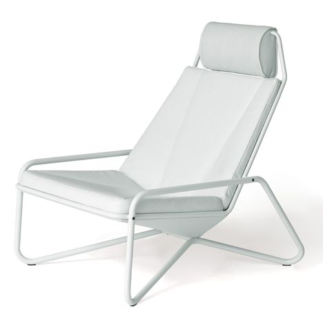 Exceptional VIK Lounge Chair By Arian Brekveld For Spectrum Photo