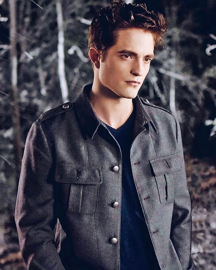 1,342 Likes, 19 Comments Robert Pattinson (official