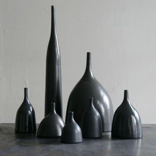 Asche Yamamoto / noir, 2011