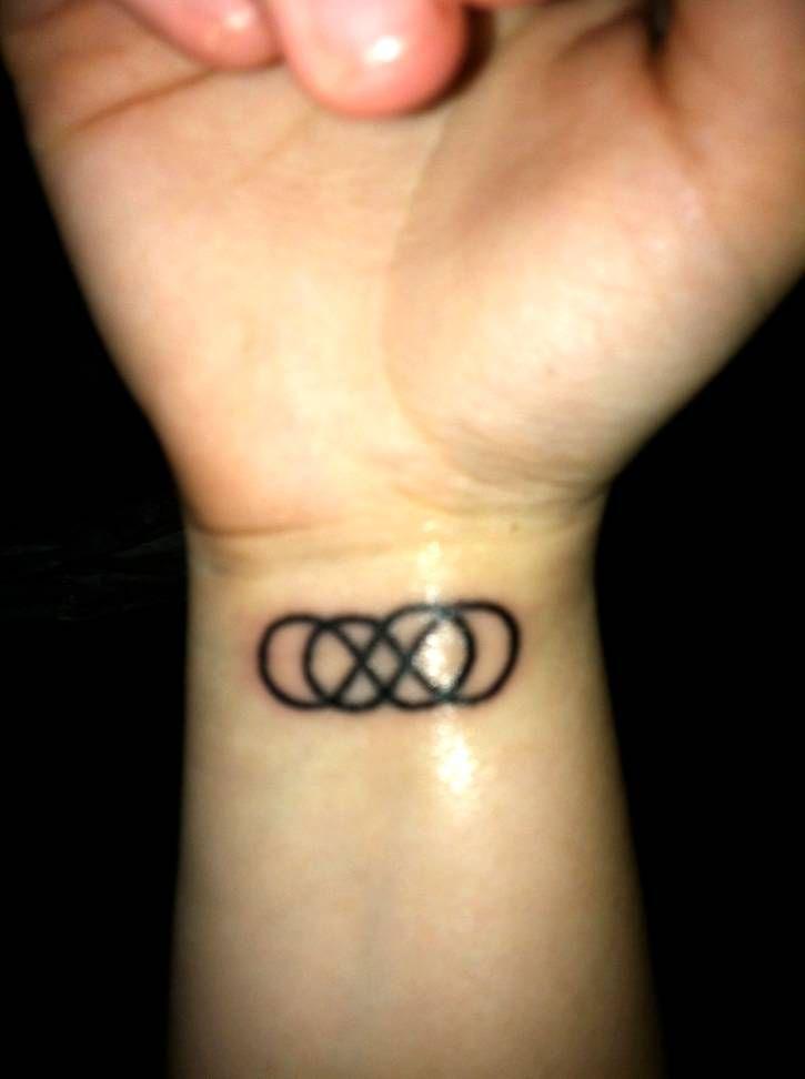 Small Wrist Tattoos Tumblr