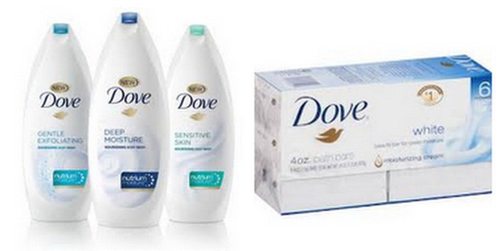 picture about Dove Printable Coupons known as $1.50 within Dove Natural beauty Bar or Human body Clean Printable Discount coupons