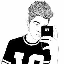 Related Image Drawn Tumblr Outline Drawings Tumblr Outline