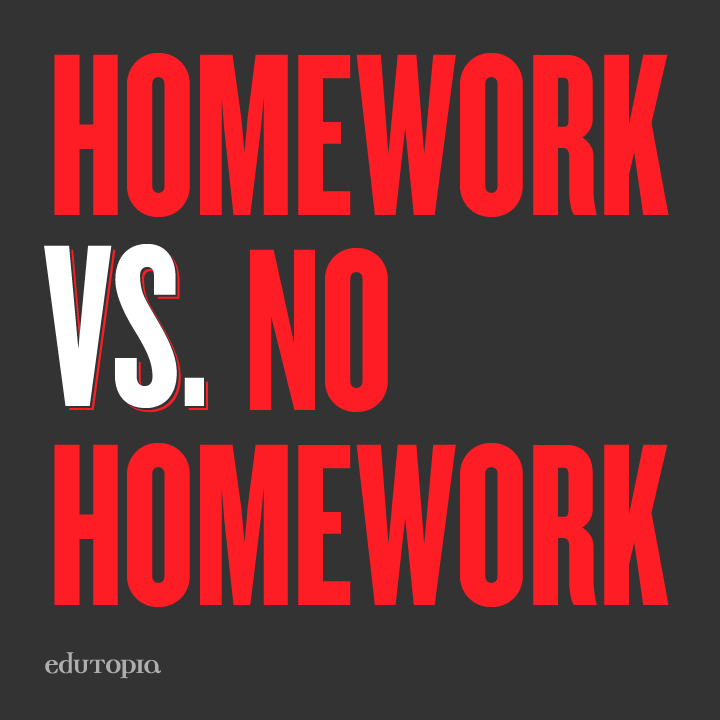 Homework Vs No Homework Is Wrong >> Homework Vs No Homework Is The Wrong Question Parent Teacher