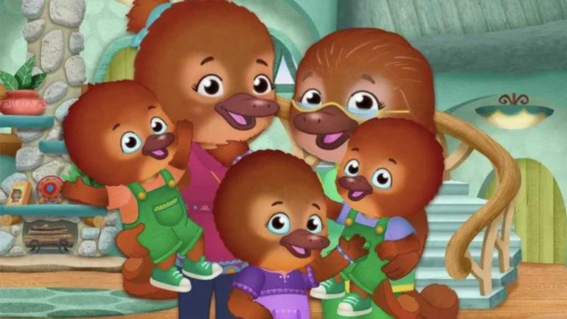 Daniel Tiger Movie Will Be On Pbs Kids In September Daniel Tiger