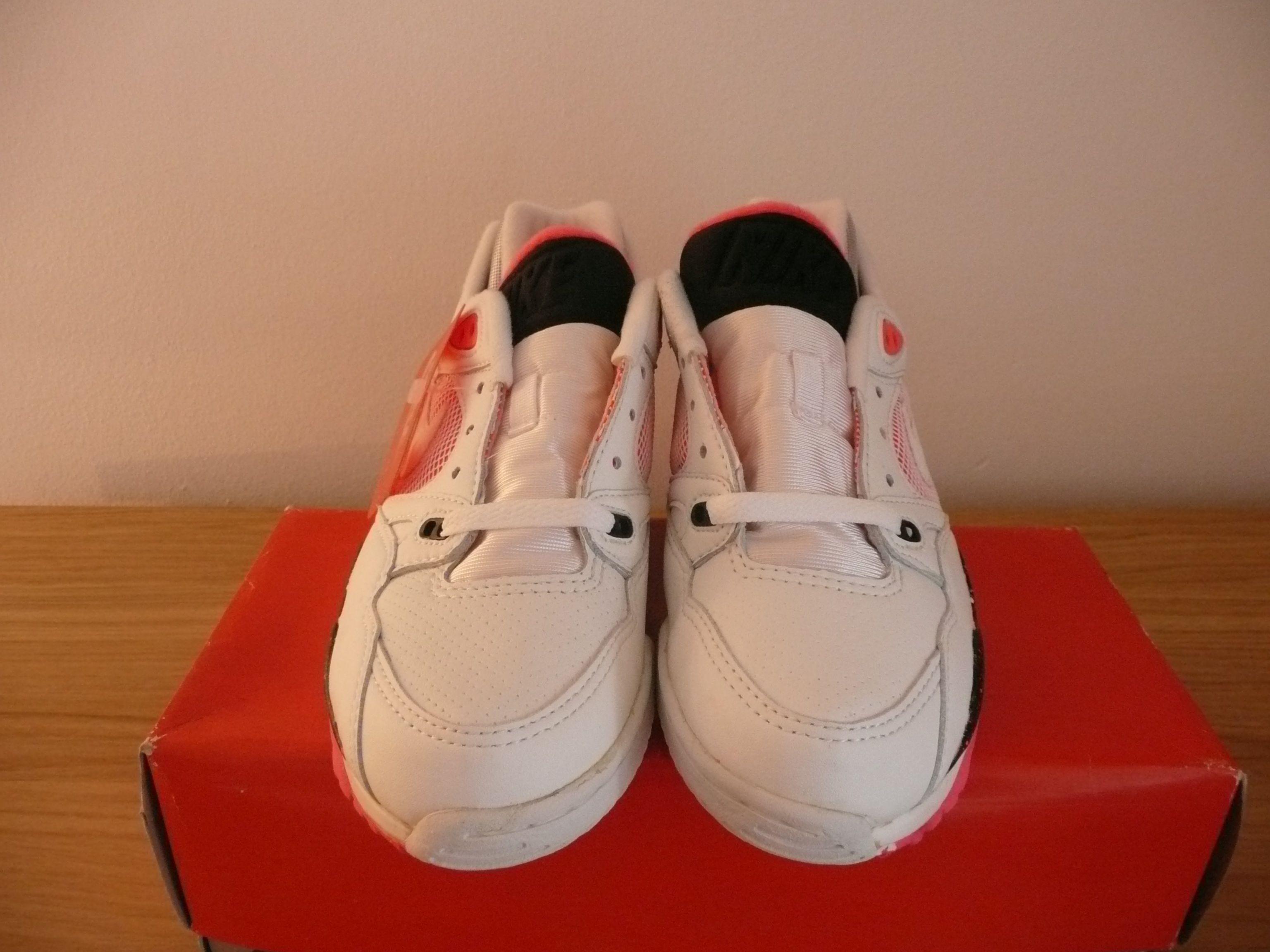 new style d8491 4b455 OG Nike Air Trainer TW Lite