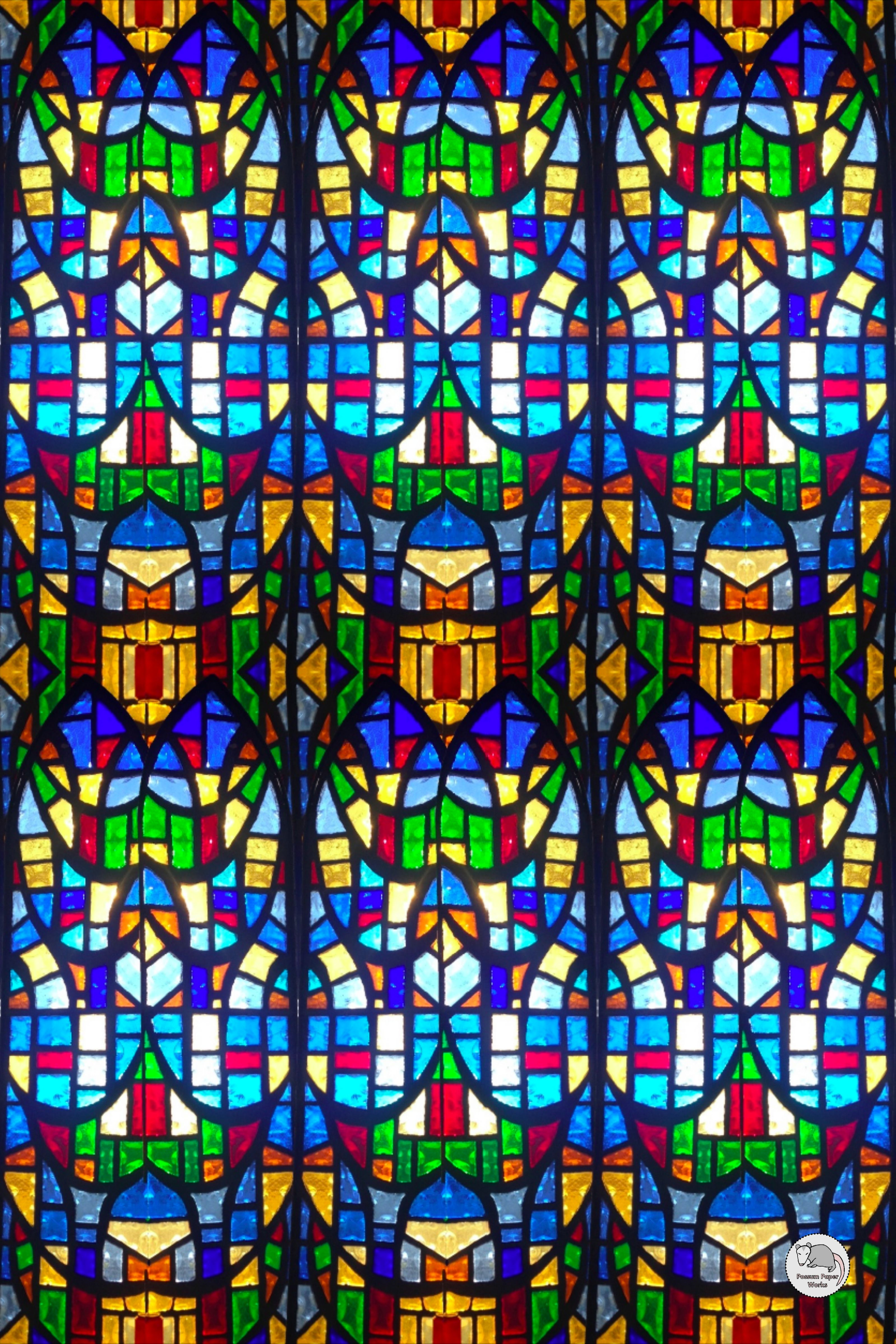 Stained Glass Phone Wallpaper Phone Wallpaper Wallpaper Stained Glass