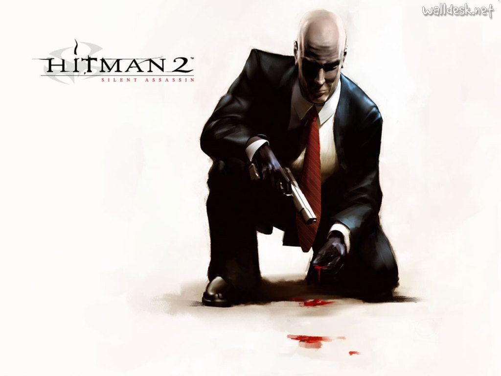 hitman 2 game full version free download