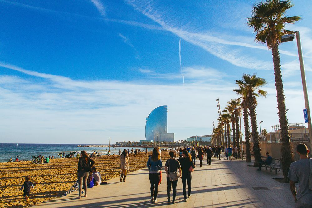 The 10 Best Restaurants in La Barceloneta, Barcelona