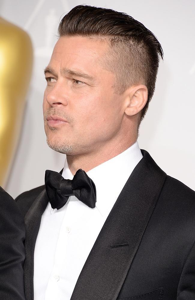 brad pitt haircut , Google Search