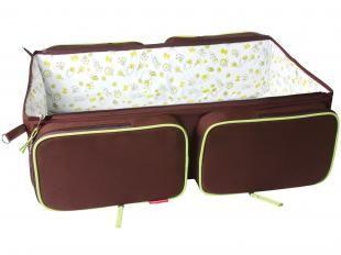 Bolsa Baby Bag Multiuso - Fisher-Price