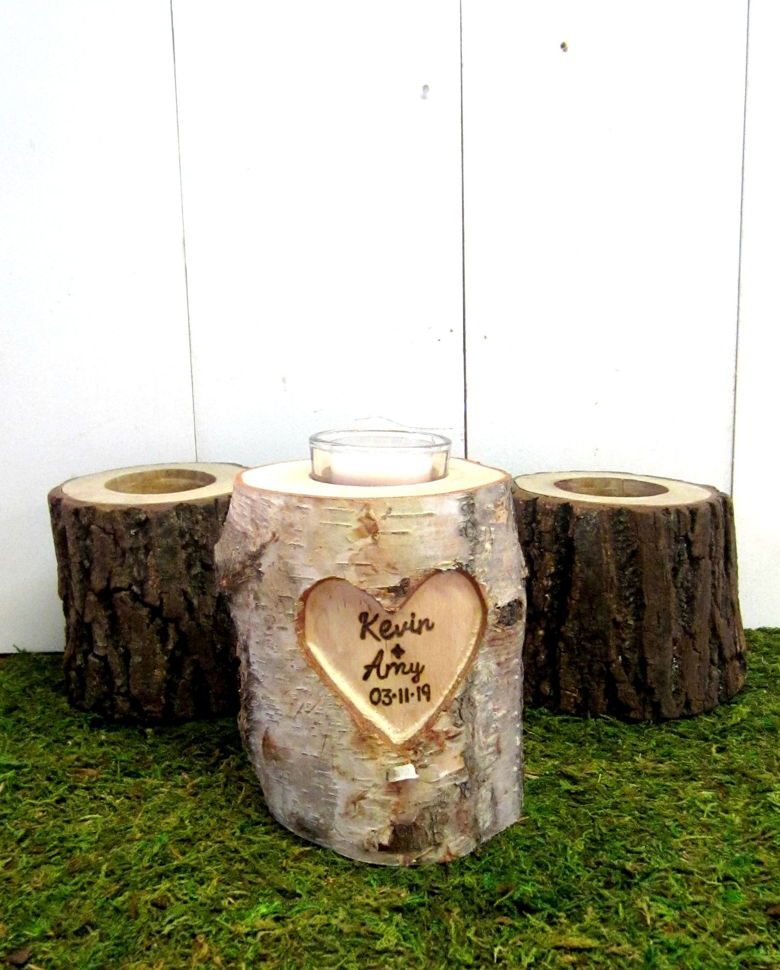 38 Year Wedding Anniversary Gift: 5 Year Wood Anniversary Gift, Personalized Engraved