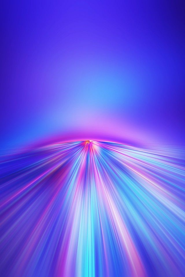 Wallpaper Brightness, Zoom, Glow, Rays, Night HD