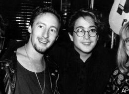 John Lennons Sons To Perform Together In Public