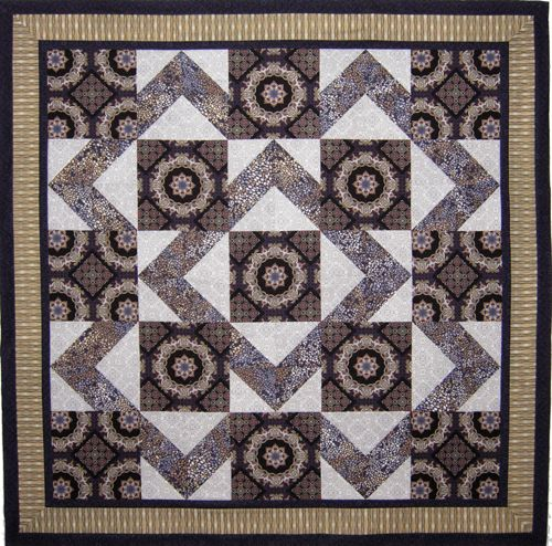 walk about quilt pattern - Google Search