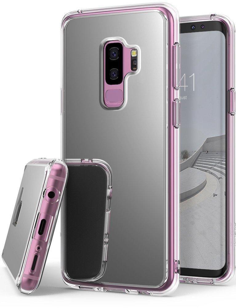 designer fashion b5155 3fc99 Galaxy S9 Plus [MIRROR] in 2019   Shop Ringke Store   Samsung galaxy ...