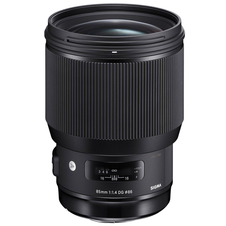 Sigma 85mm 1 4 Art Lens Review A Prime Contender Canon Lens Art Lens Sigma Art Lens