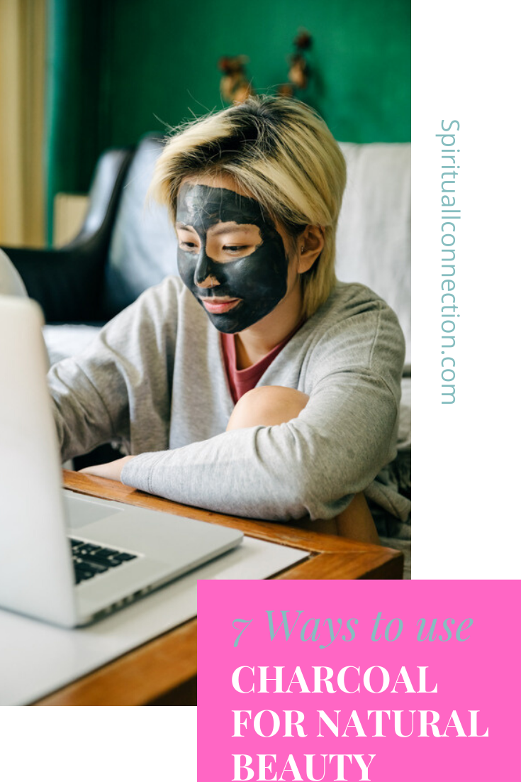 Have you ever wondered how to add an Activated Charcoal beauty to your everyday regimen? Click the link now to find out how. #activatedcharcoal#charcoalscrub#diybeauty#naturalbeauty#fromscratch#makeityourself#skindetox#exfoliating