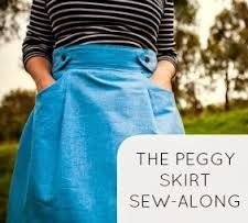 Image result for Peggy Skirt
