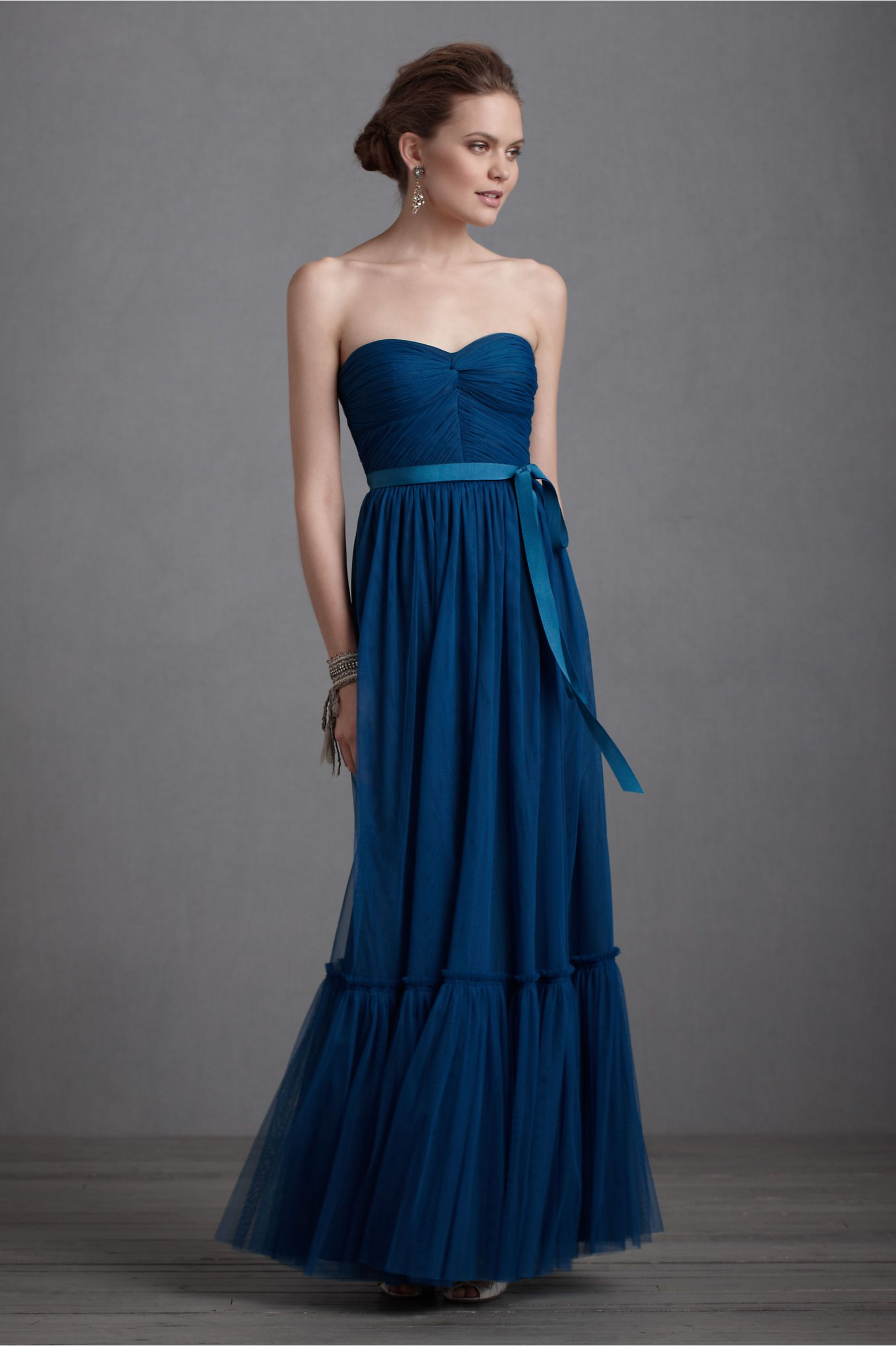 10  images about Finest Navy Bridesmaid Dresses Ideas on Pinterest ...