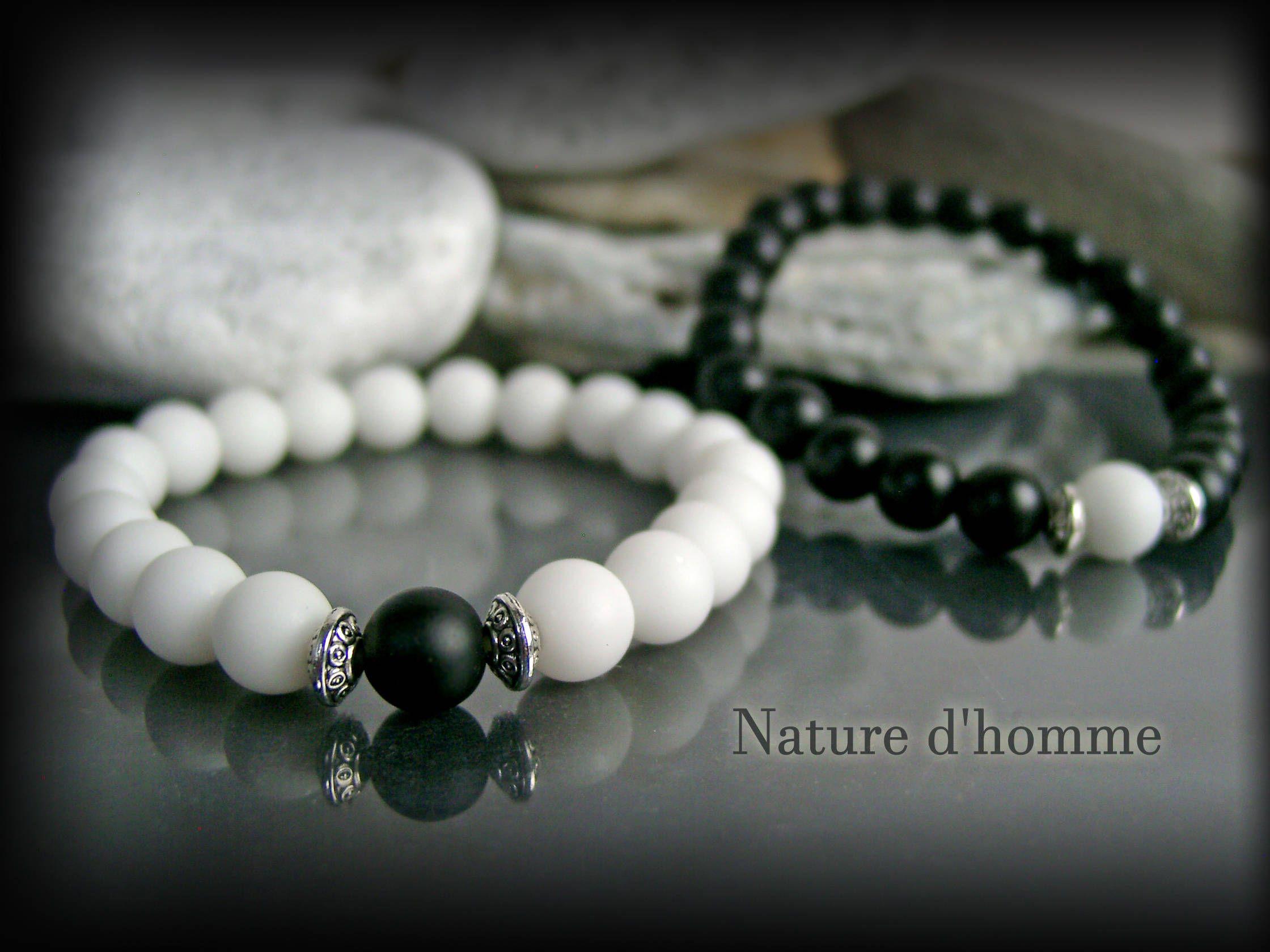 acheter pas cher 17235 b14f4 Couple bracelets