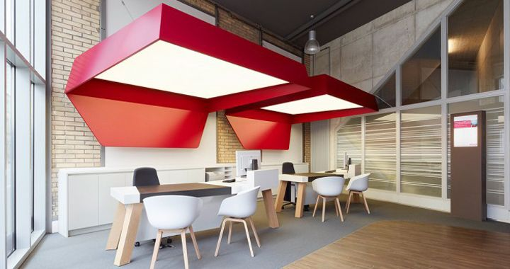 studio mo innenarchitektur stuttgart officeplanung helsana