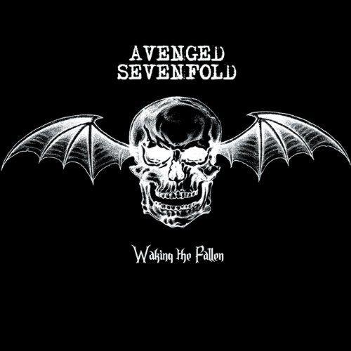 Avenged Sevenfold Waking The Fallen Avenged Sevenfold Avenged Sevenfold Wallpapers