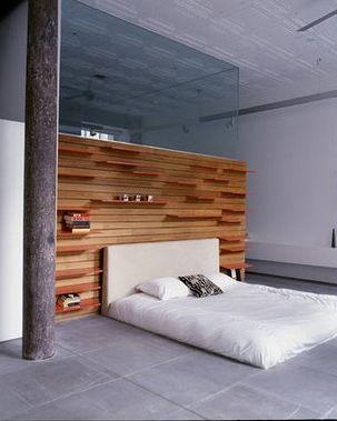 un cabecero de cama facil y barato ideas de cabeceros