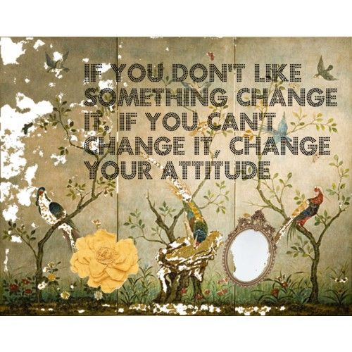 www.xokym.com | a life and style blog: You can't live a positive life with a negative mind.