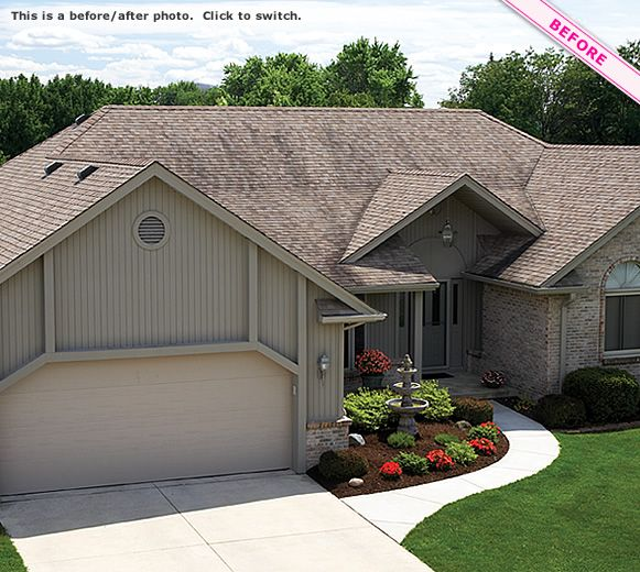 Best Pin On Owens Corning Shingles General Roofing Systems 400 x 300