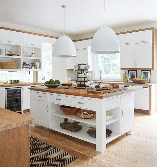 Modern Kitchen Design Rules: A Stylist Reveals Her Best Interior Styling Tips