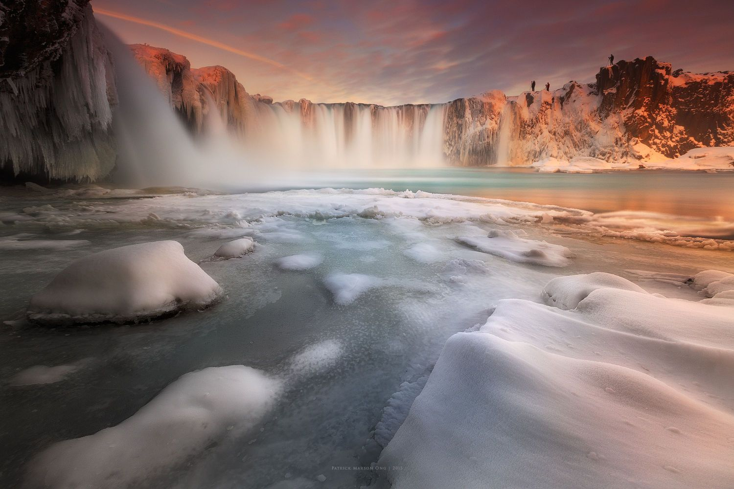 A View From Below by Patrick Marson Ong on 500px