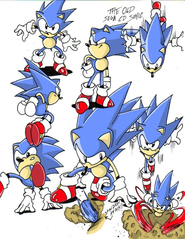 Pin On Sonic And Co