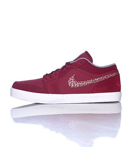 FOOTWEAR - Low-tops & sneakers Red(v) wBQAgU