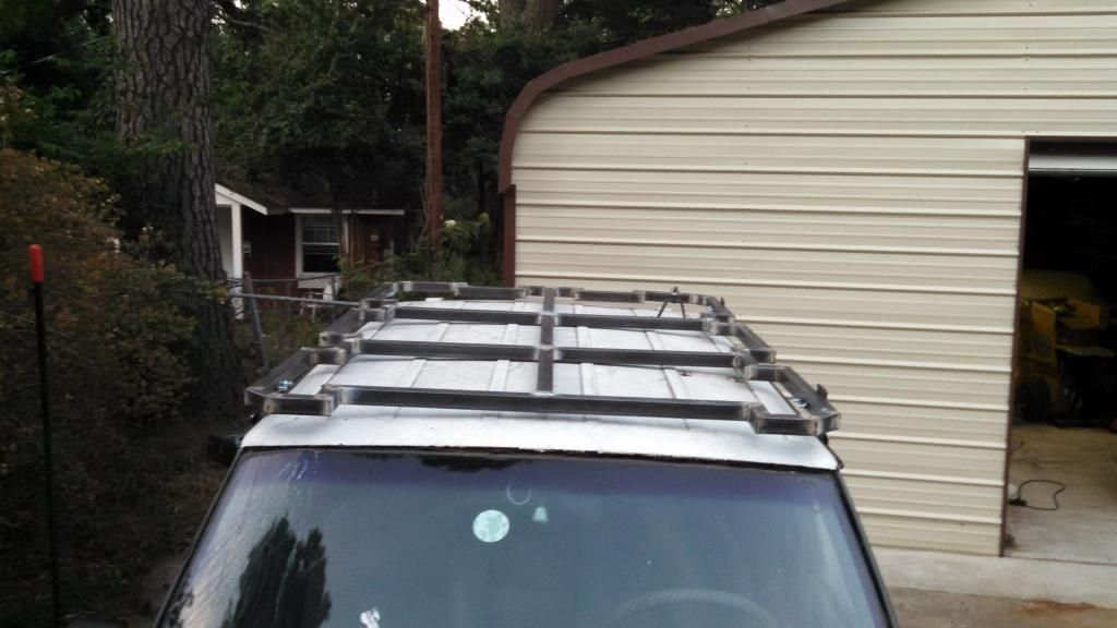 Light Platform Roof Rack Jeep Cherokee Forum Roof Rack Jeep