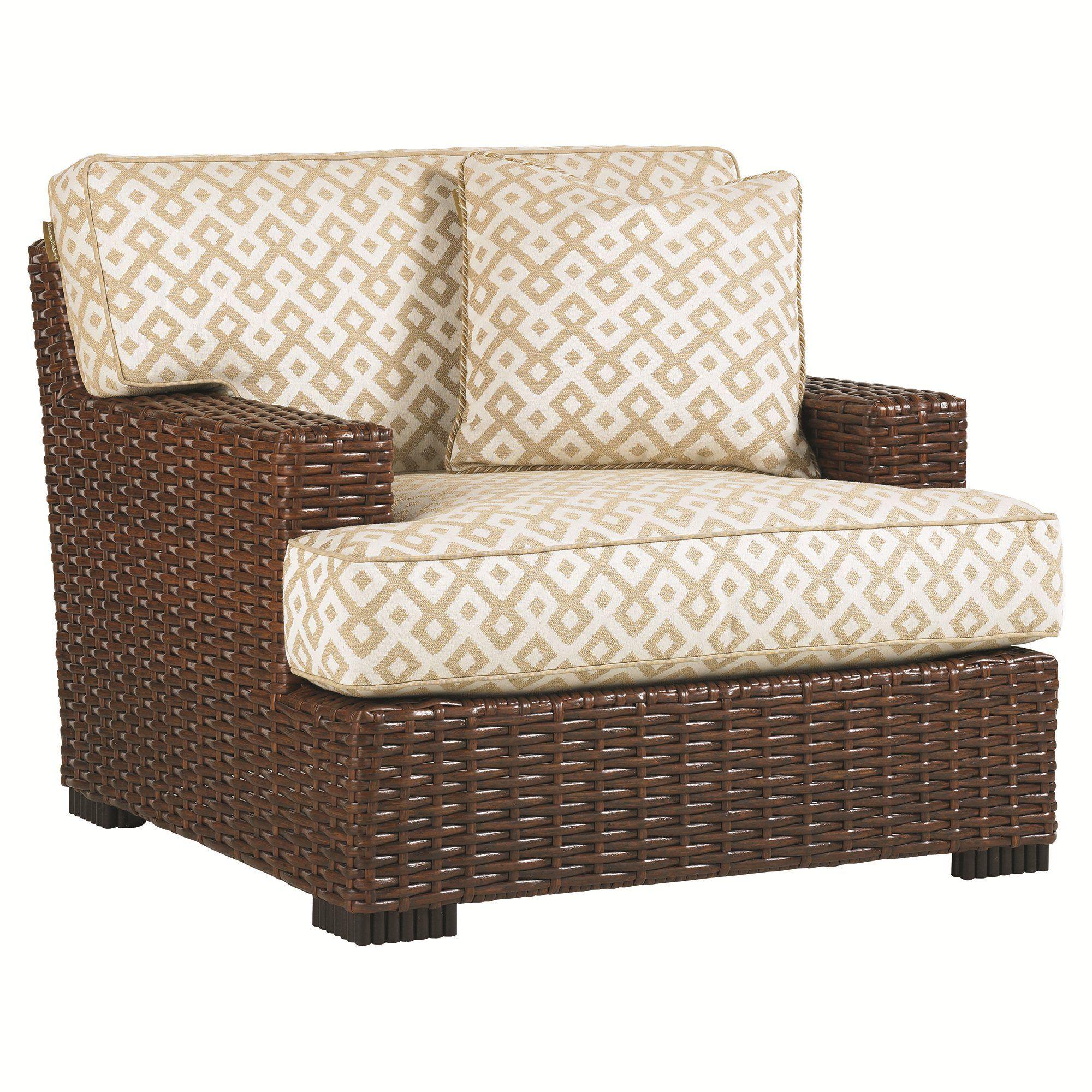 Lexington Ocean Club Pacifica Lounge Chair 3130 11 Deep Seating