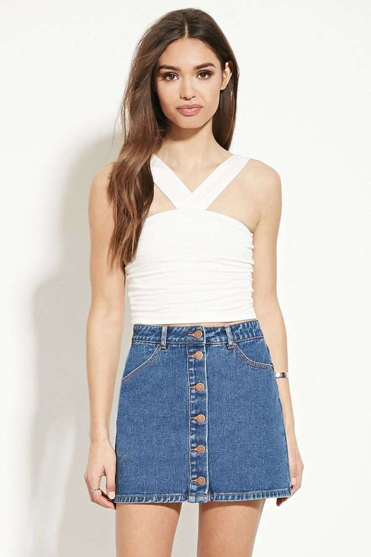 850485bfaa90 Shop Forever 21 for the latest trends and the best deals | Forever ...