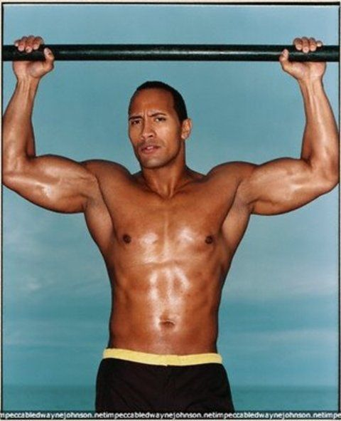 dwayne johnson | Dwayne Johnson | Bild 9 von 25