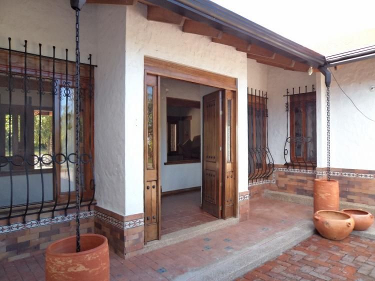 Fotos de casa campestre en venta villavicencio casas for Decoracion casas campestres