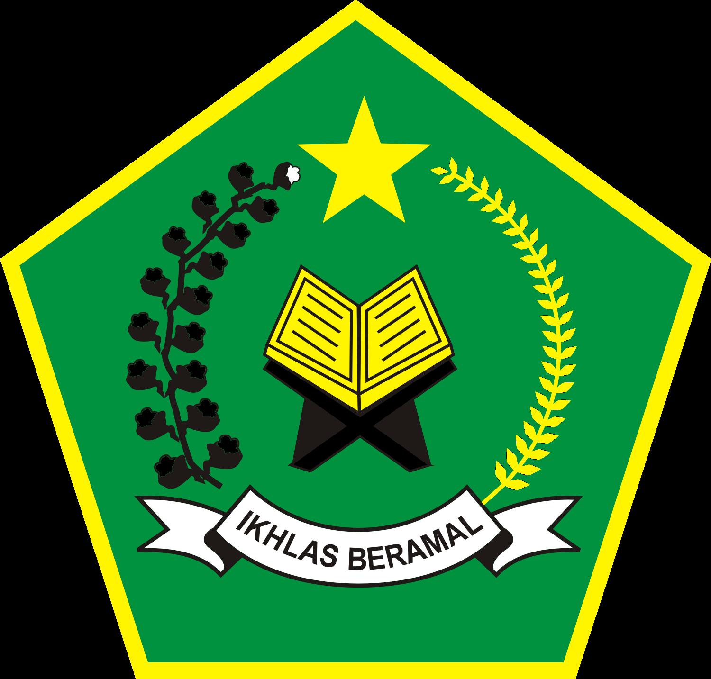Logo kementerian agama gambar logo depag png 7672 Free